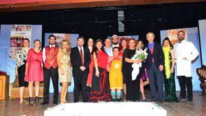 'ZİLLİ ZARİFE' HAYRAN BIRAKTI