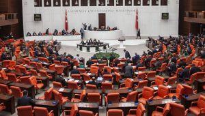 AK Parti'den İdlib için kapalı oturumtalebi