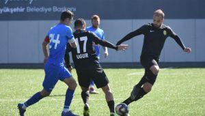 Aliağaspor FK, Manisa deplasmanından puansız döndü