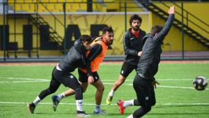 Aliağaspor FK Sökespor'u konuk edecek