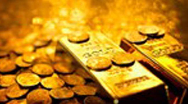 Altına yatırım ikiye katlandı