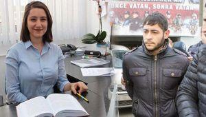Ceren Damar cinayetinde karar açıklandı