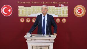 CHP'li Beko'dan Balkan buluşması