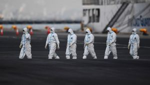 Çin dışında üçüncü ölüm Fransa'da