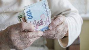 Emeklilerin ek ödeme talebi