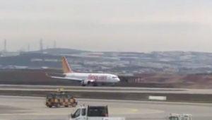 İstanbul-Viyana uçağında büyük panik: Kaptan pilot rahatsızlandı