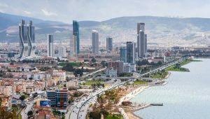 İzmir'de konut fiyatlar yüzde 90 artış gösterdi