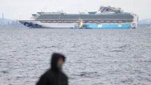 Japonya Sağlık Bakanı Kato'dan karantina gemisi açıklaması