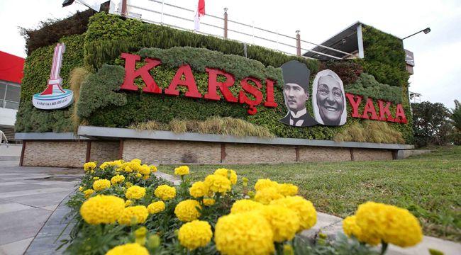 'KIYI EGE İKLİM AĞI' KARŞIYAKA'DA TOPLANIYOR