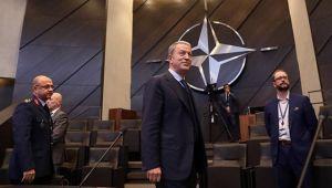 'NATO somut destek sağlamalı'