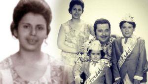 Necdet Tosun'un eşi Sevim Tosun hayatını kaybetti