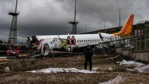 Pegasus pilotuna hastanede ikinci şok