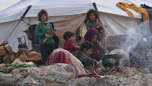 'Suriye'de çaresiz insanların tek savunucusu Türkiye'