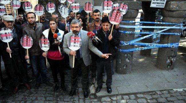 Tahir Elçi soruşturmasında, 3 polisin 'şüpheli' sıfatıyla ifadeleri alındı