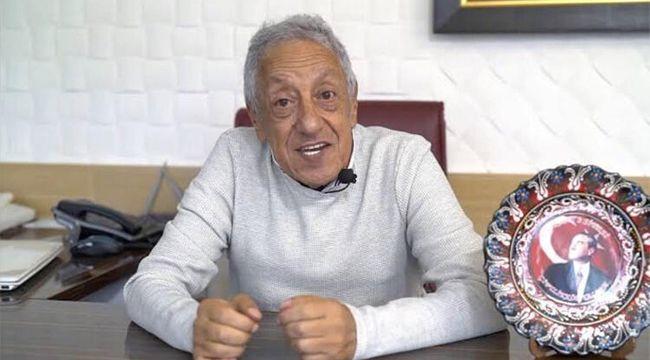 TRT'nin efsane spikeri Abidin Aydoğdu hayatını kaybetti