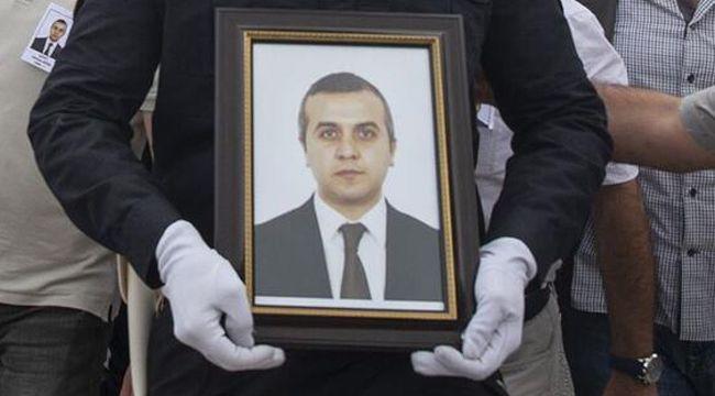 Türk diplomat Köse'yi şehit eden 2 kişiye idam cezası