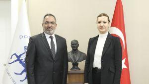 'Türkiye'de Hakim Olmak'
