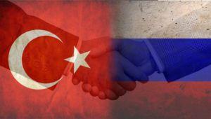 Türkiye ve Rusya heyetlerinin görüşmesi devam edecek