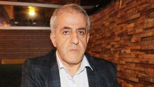 Yazar Müfid Yüksel serbest bırakıldı
