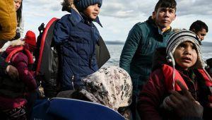 Yunanistan sınıra asker yığdı