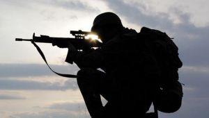 5 PKK/YPG'li terörist etkisiz hale getirildi