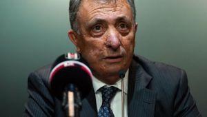 Ahmet Nur Çebi: Ligler bu haliyle tescil edilebilir