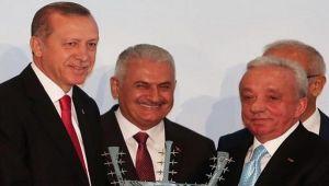 AKP'ye yakınlığı bilinen Cengiz-Kolin-Limak, çalışanlarını ücretsiz izne çıkardı!