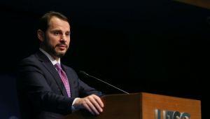 Bakan Albayrak: 250 milyon lira, 3 Nisan'da hesaplarda olacak