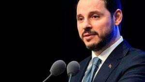 Bakan Albayrak: Covid-19'a rağmen hedeflerimiz için hız kesmiyoruz