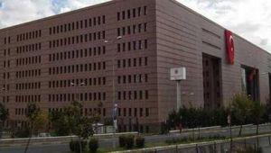 Bakırköy Adliyesi'nde korona virüs çıktı