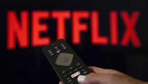 Belediyeden evde kalma sözü verene Netflix hediyesi