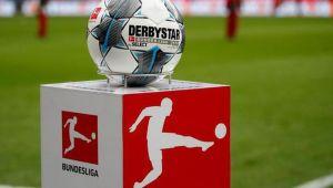 Bundesliga'ya bir erteleme daha