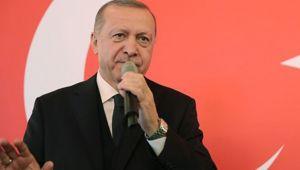 Cumhurbaşkanı Erdoğan: Rejimin kayıpları sadece başlangıç