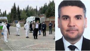 Fatih Borhan koronavirüs nedeniyle hayatını kaybetti