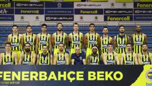Fenerbahçe Beko'da 4 kişinin koronavirüs testi pozitif çıktı