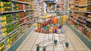 Gıda fiyatları uçtu