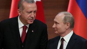 İdlib krizi büyüyor Moskova'da kritik görüşme