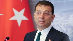 İmamoğlu: İstanbul için kontrollü bir kısıtlama bekliyoruz