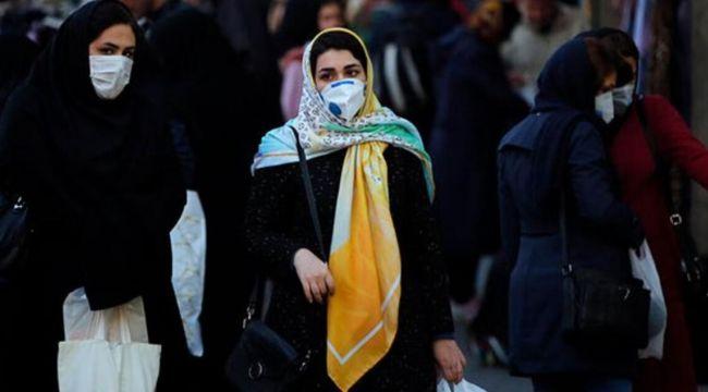 İran'da 157 kişi daha koronavirüs nedeniyle hayatını kaybetti