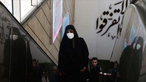 İran'da koronavirüs kaynaklı can kaybı sayısı artmaya devam ediyor