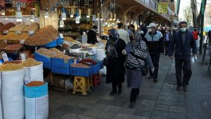 İran'da seyahat yasağı