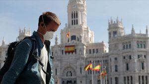 İspanya, NATO'dan yardım istedi