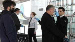 İstanbul Havalimanı'na yeni önlemler getirildi