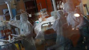 İtalya'nın 1 numaralı hastası ortaya çıktı
