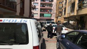 İzmir'de korkunç son