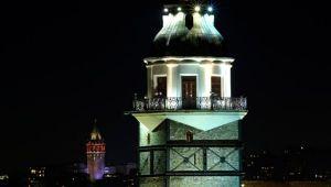 Kız Kulesi'nin salgın hikayesi