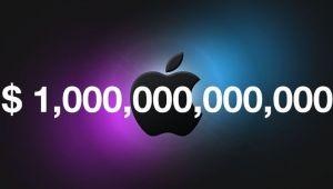 Koronavirüs, Apple'a '1 trilyon dolarlık şirket' unvanını kaybettirdi