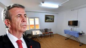 Mansur Yavaş'tan sağlık çalışanlarına büyük destek