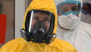 Putin'den son dakika koronavirüs kararı