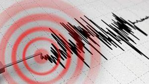 Rusya'da korkutan deprem